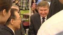 Premier Chin nieoficjalnie w Krakowie