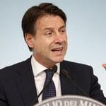 Premier Conte: Sankcje wobec Rosji szkodzą włoskim firmom