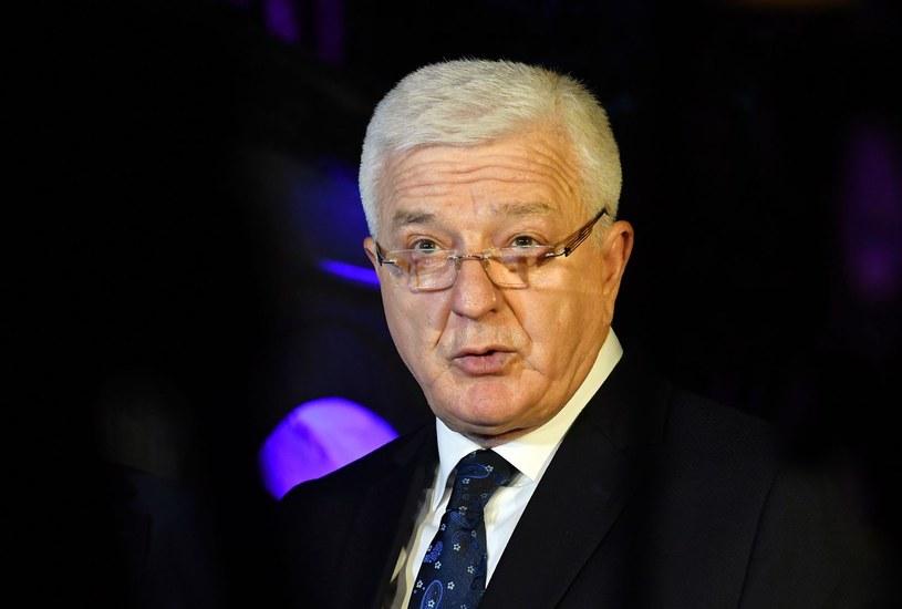 Premier Czarnogóry Duszko Marković /AFP
