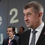 Premier Czech skrytykował tryb alarmowania ws. Huawei