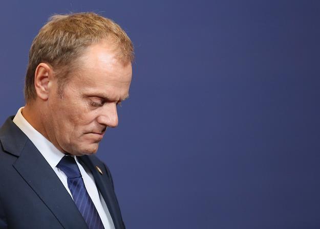 Premier Donald Tusk zapowiadał powroty z emigracji, ale się pomylił... /PAP