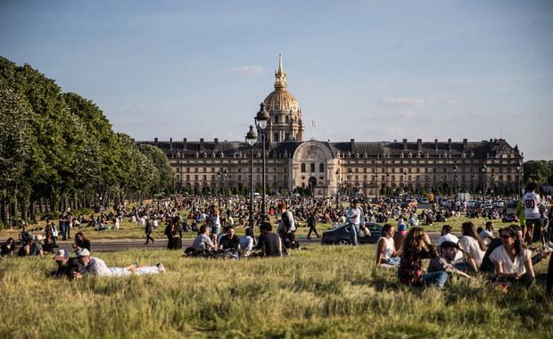 Premier Francji przedstawił drugi etap planu wychodzenia z izolacji społecznej