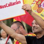 Premier Hiszpanii grozi rządowi Katalonii zawieszeniem jej autonomii