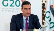 Premier Hiszpanii: Przygotowujemy 13 tys. punktów do szczepień na Covid-19