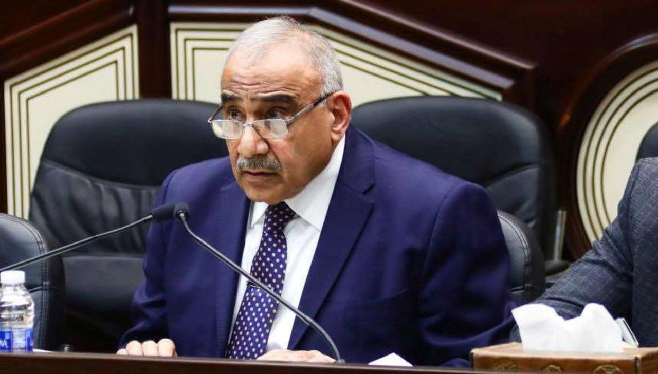 Premier Iraku chce, by Amerykanie wycofali swoje wojska
