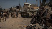 """Premier Iraku ogłosił koniec kalifatu Państwa Islamskiego. """"Stolica"""" ISIS okrążona"""