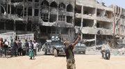 Premier Iraku ogłosił koniec wojny z ISIS