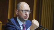 Premier Jaceniuk: Rząd działa jak jedna ekipa
