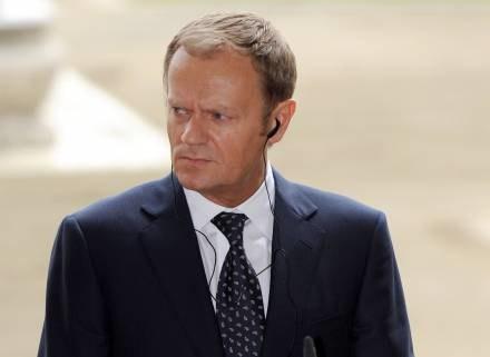 Premier - jak twierdzi - nigdy kandydowania nie wykluczał /AFP