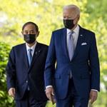 Premier Japonii z wizytą w Białym Domu