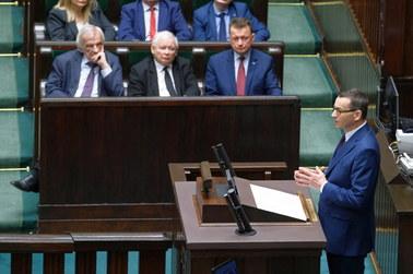 Premier: Jest wysoce prawdopodobne, a niemal pewne, że koronawirus pojawi się w Polsce