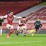 Premier League. Arsenal Londyn - Leeds United 4-2 w 24. kolejce