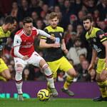 Premier League: Arsenal Londyn - Southampton FC 2-2. Cały mecz Bednarka