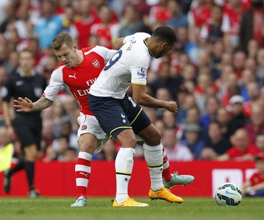 Premier League: Arsenal - Tottenham 1-1