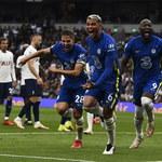 Premier League. Chelsea demoluje Tottenham na jego terenie