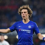 Premier League. David Luiz piłkarzem Arsenalu Londyn