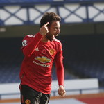 Premier League: Everton - Manchester United 1-3