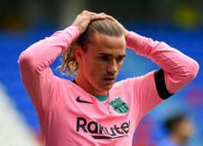"""Premier League. Griezmann """"opcją B"""" City, jeśli klub nie kupi Kane'a"""
