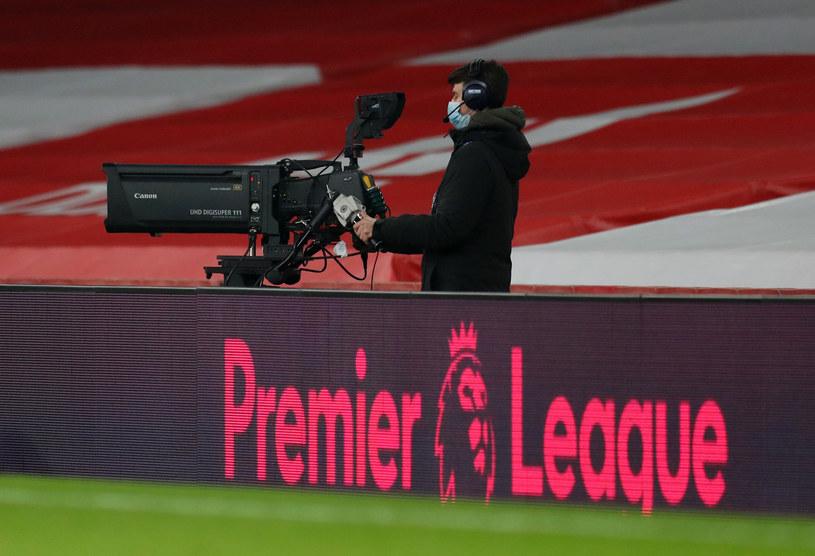 Premier League jest przeciwna Superlidze /Catherine Ivill /Getty Images