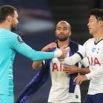 Premier League. Jose Mourinho zachwycony kłótnią Hugo Llorisa i Heung-Min Sona