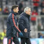 Premier League. Jose Mourinho: Zostańcie w domach i oglądajcie Bundesligę