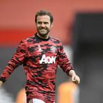 Premier League. Juan Mata przedłużył kontrakt z Manchesterem United