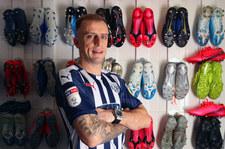 Premier League. Kamil Grosicki wciąż czeka na transfer. Kiedy zapadnie decyzja w sprawie Polaka?