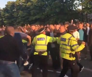 Premier League. Kibice pobili się przez... VAR. Wideo