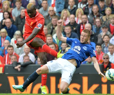 Premier League: Liverpool - Everton 1-1