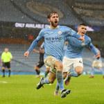 Premier League. Manchester City - Aston Villa Birmingham 2-0 w zaległym meczu 1. kolejki