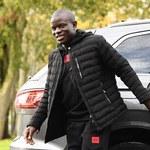 Premier League. N'golo Kante wznowił treningi z drużyną
