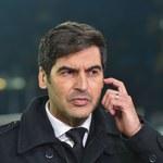 Premier League. Paulo Fonseca głównym kandydatem do objęcia funkcji menedżera Tottenhamu