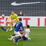 Premier League: Tottenham Hotspur - Everton FC 1-0 w 33. kolejce