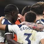 Premier League. Tottenham pokonał Manchester City i jest liderem