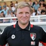 Premier League. Trener Howe opuszcza Bournemouth po spadku