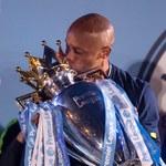 Premier League. Vincent Kompany zakończył sportową karierę