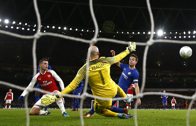 Premier League /Getty Images