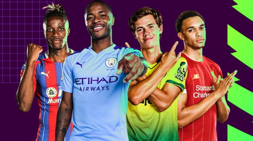Premier League /materiały prasowe