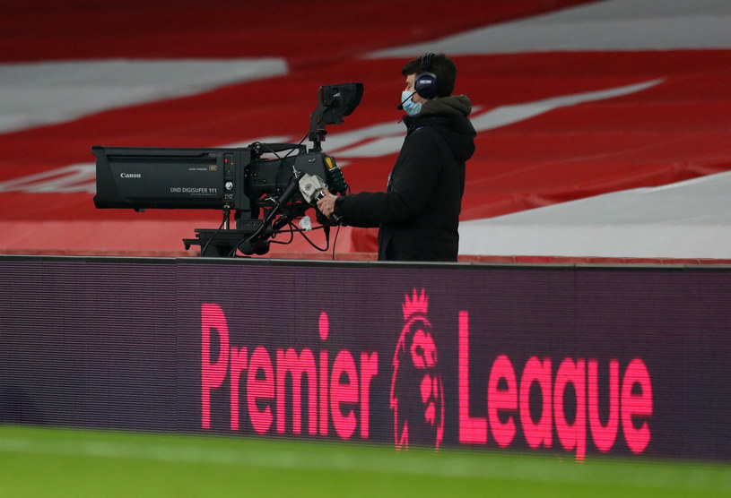 Premier League /Catherine Ivill /Getty Images