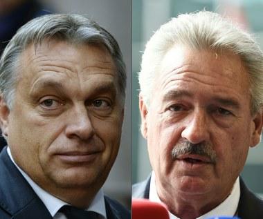 Premier Luksemburga w ogniu krytyki po wypowiedzi o Węgrzech