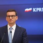 Premier Mateusz Morawiecki: Nie będziemy zamykać szpitali, tworzymy nowy fundusz