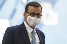 Premier Mateusz Morawiecki nie ma koronawirusa