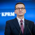 Premier Mateusz Morawiecki o nowelizacji budżetu: 80 mld złotych więcej