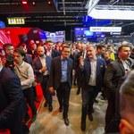 Premier Mateusz Morawiecki odwiedził Intel Extreme Masters Katowice 2019