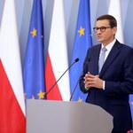 Premier Mateusz Morawiecki: Rząd zamienił puste obietnice na realizację zadań
