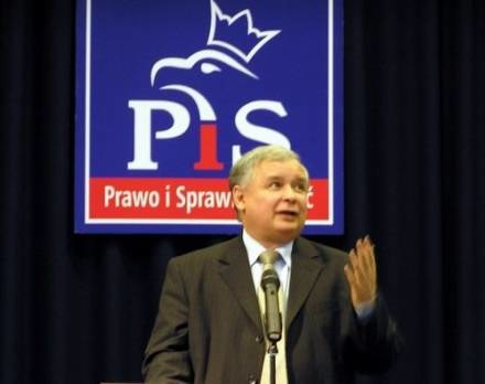 Premier miał powiedzieć, że wybory odbędą się w listopadzie /INTERIA.PL