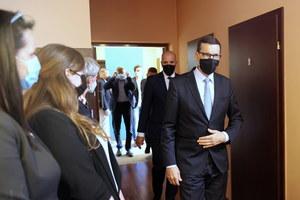 Premier: Miliardy złotych na służbę zdrowia