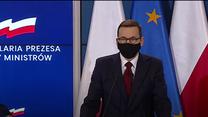Premier Morawiecki: Chcemy mieć 20-kilka milionów szczepionek
