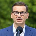 """Premier Morawiecki dla amerykańskiego """"Newsweeka"""": Mamy najniższy poziom bezrobocia w UE"""