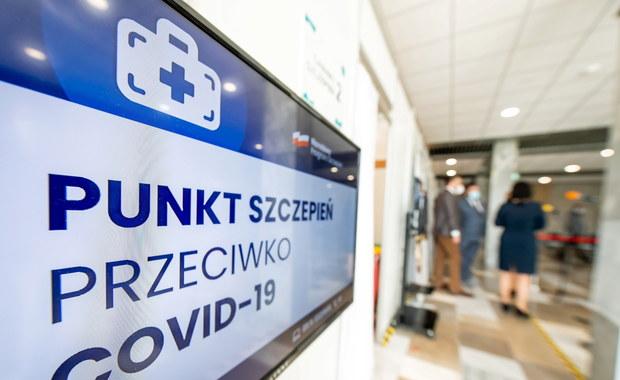 Premier Morawiecki o przyspieszeniu szczepień